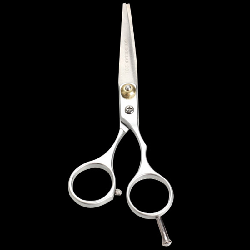 Stainless Steel Regular Hair Cutting Scissors Hairdressing Hair Salon Tool CD88