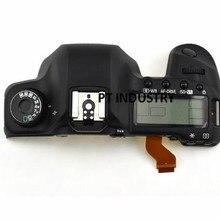 5D Mark II 5DII 5D2 верхняя крышка верхняя оболочка с верхним ЖК-экраном в сборе для Canon 5D MARK II