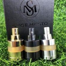 KAYFUN LITE mtl rta 3.5 ML capacity 22/24MM vape vaporizer vape vs kayfun prime Nite DLC RTA e cigarette smoke vape mods стоимость