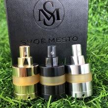 KAYFUN LITE mtl rta 3.5 ML capacity 24MM vape vaporizer vape vs kayfun prime Nite DLC RTA KAYFUN V5 rta e cigarette smoke vape стоимость