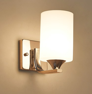ФОТО Led 9W 6001 bedroom living room lamp bedside lamp wall lamp the simplicity of modern European and American balcony aisle stairs