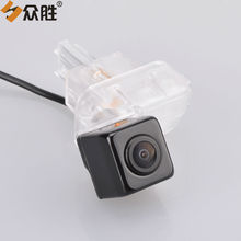 Car Rear View Camera for Mazda 3 Axela Hatchback 2014-2017 CX-4 2016 Auto Backup Reverse Parking Assistance Rearview Camera 8323