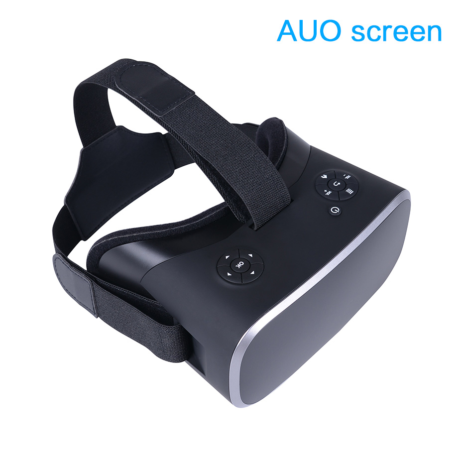 3d glasses Virtual Reality VR All in One Headset Resolution 2560*1440  HDMI input vr box HD 2K For  Xbox One PS 4 Host PC Games dji spark glasses vr glasses box safety box suitcase waterproof storage bag humidity suitcase for dji spark vr accessories