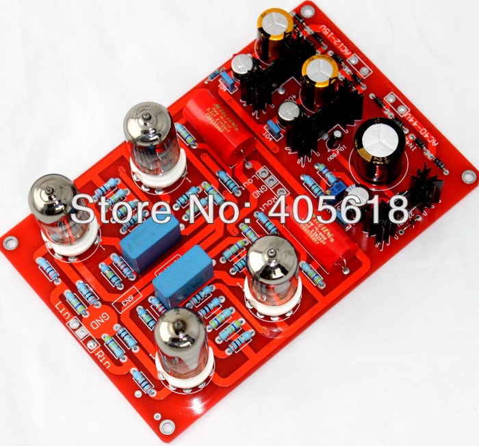 2 X TDA7293 85W+85W POWER AMPLIFIER KIT+speaker protect By upc1237 1pc rovertime rovertime rtm 85