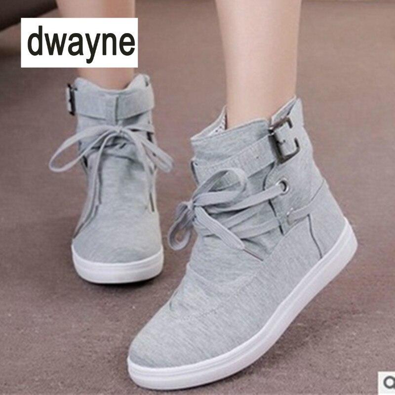 c8ee4978 Compra woman high platform elevator lacing shoes y disfruta del envío  gratuito en AliExpress.com