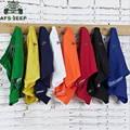 AFS JEEP Summer Shorts Men Big Size 4XL Beach Short Casual Short Male Straight Thin Quick-drying Solid Drawstring Shorts