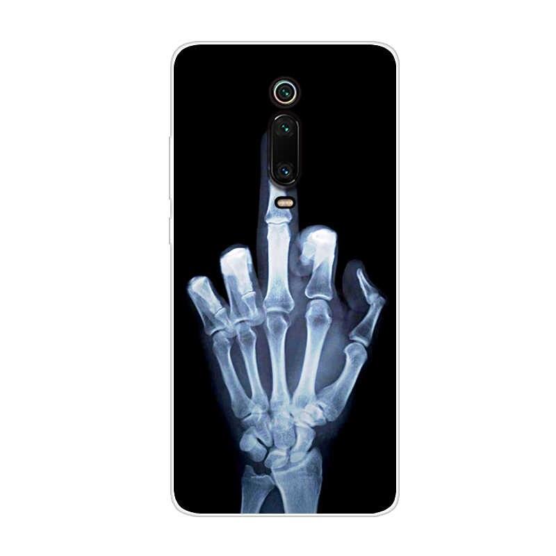 """6,39 """"для Xiaomi mi 9 T Pro Чехол mi 9 T Pro Чехол Силиконовый мягкий TPU чехол для телефона для Xiaomi mi 9 T чехол mi 9 T Coque классный чехол с рисунком"""