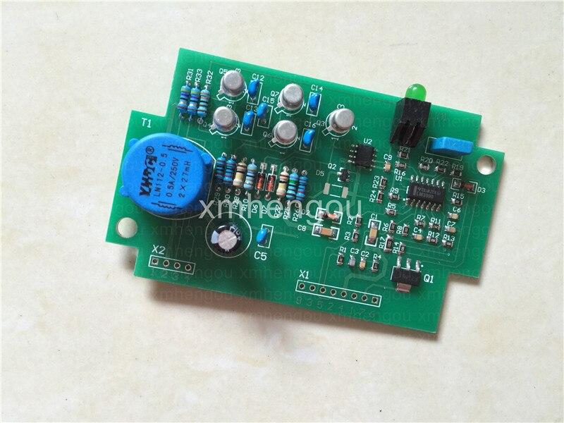 Placa de Circuito 1 peça SUM1 00.781.2336, 61.165.1561 plus 1 peça Sensor 91.165.1521 para CD102 SM102 SM72 Máquina