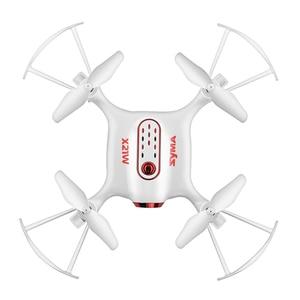 Image 5 - Original SYMA X21W RC Drohne Mit Kamera FPV Echtzeit Wifi Übertragung Quadcopter RC Hubschrauber Headless Modus Spielzeug Für Kinder