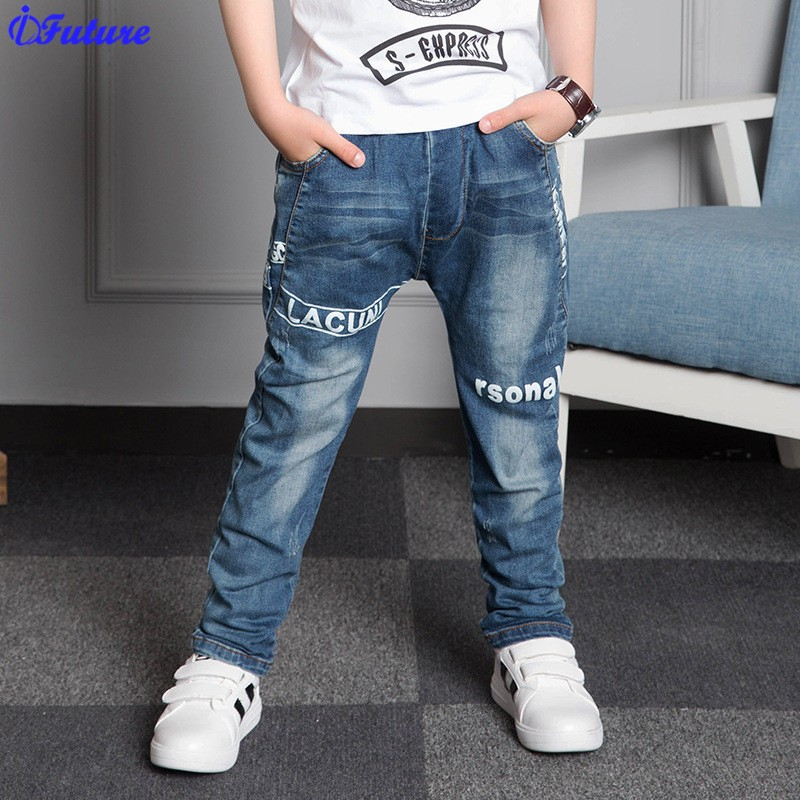 Retail-2016-New-Children-Pants-Cool-Jeans-For-Boys-Spring-Autumn-Kids-Clothes-Pants-For-Boys