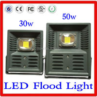 30w 50 Watt LED Waterproof Outdoor Security LED Floodlight 220v 230v 240 Volt AC, Super Bright White