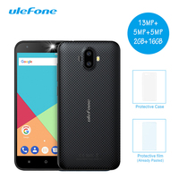 Ulefone S7 Pro 3G Smartphone 5 0 Inch Telefone Celular Android 7 0 2GB RAM 16GB
