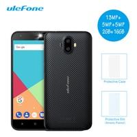 Ulefone S7 Pro 3G Smartphone 5 0 Inch Dual Back Camera Telefone Celular Android 7 0