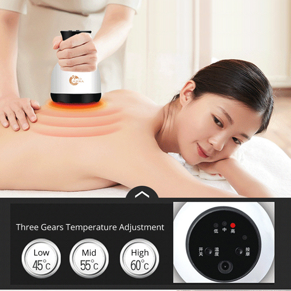 Stone Needle Guasha Suction Scraping Massager Body Slimming Shaping Lymphatic Detox Thermal Therapy Cupping Massager DropShipStone Needle Guasha Suction Scraping Massager Body Slimming Shaping Lymphatic Detox Thermal Therapy Cupping Massager DropShip