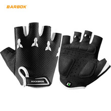 ROCKBROS Motorcycle Ride Gloves Kids Bike Bicycle Moto Children Snowboard Protection Outdoor Sports Ski Protective Gear