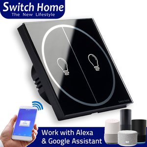 New design smart wall switch,
