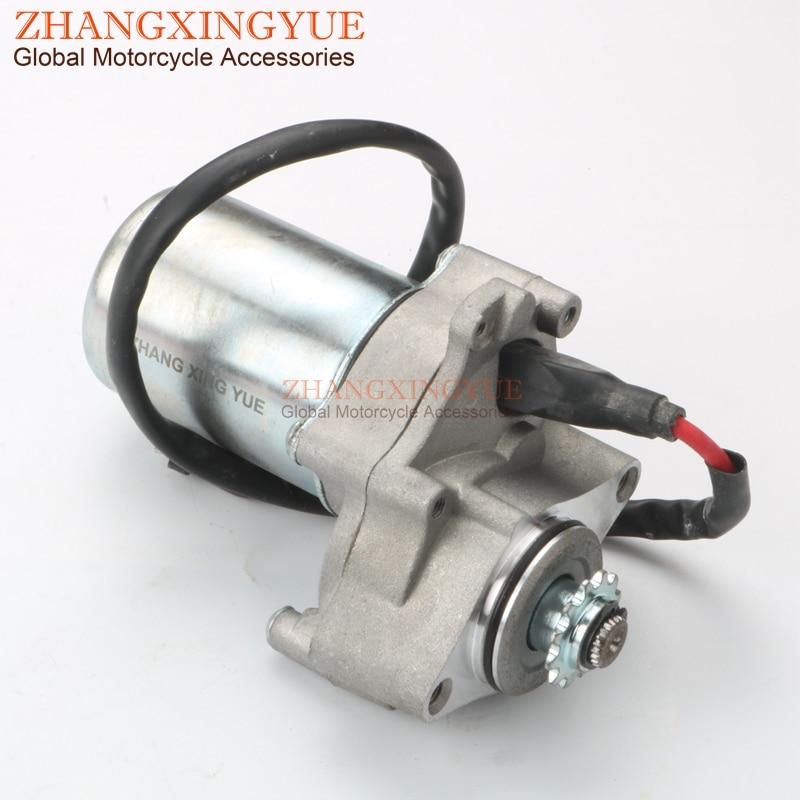 Chinese ATV 110//125cc Bottom Mount Starter 2 Bolt