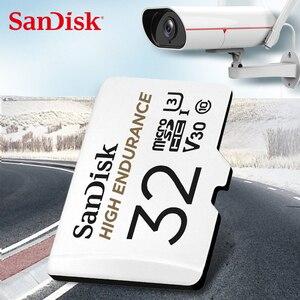 SanDisk Memory Card High Endur