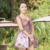 DUDINI Patrón de Impresión de La Moda Bolsa de Almuerzo de Mano Portátil Bolsas de Almuerzo Para Las Mujeres de Gran Capacidad de Aislamiento Bolsa de Picnic Encantadora