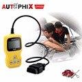 AUTOPHIX OBDMATE OM500 JOBD OBD2 EOBD CAN Автомобиля Код Ошибки Чтения Сканер Диагностический Инструмент Сканирования для HONDA TOYOTA И Т. Д.