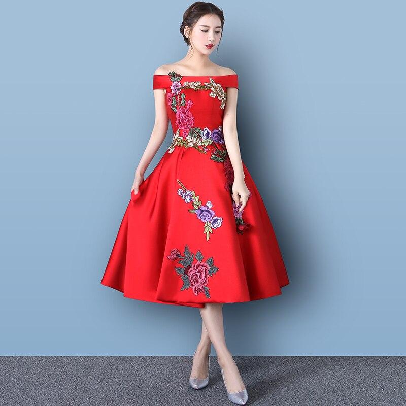 d650594f3 Preto padrões florais cocktail dress custom made robe de cocktail summer  dress vestido de formatura graduação vestidos para adolescentes em Vestidos  De ...