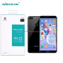 Huawei Honor 9 Lite закаленное стекло Nillkin удивительные H + Pro Экран протектор для huawei Honor 9 Lite защитная пленка