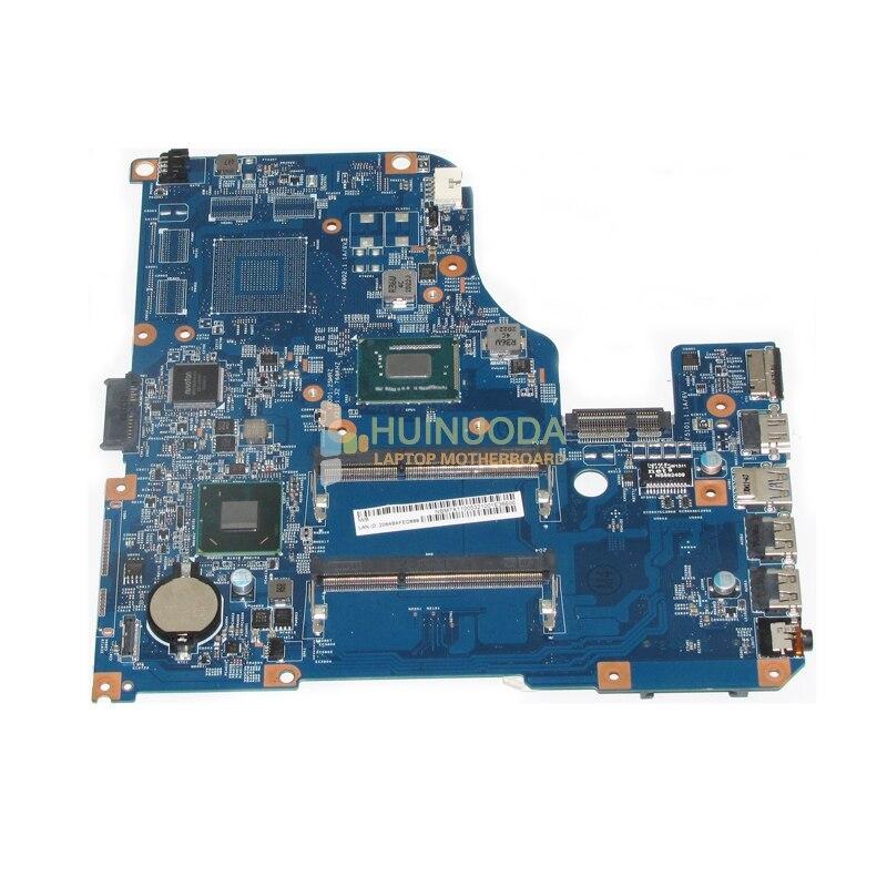 NOKOTION NBM7X11005 NB.M7X11.005 For Acer aspire V5-571 V5-571G Laptop Motherboard 48.4TU05.04M SR10A 1017U CPU DDR3