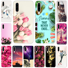 Case For Huawei P30 Soft Silicone TPU Phone Back Cover on Pro VOG-L29 ELE-L29 P 30 Lite