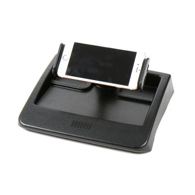 Car dash multi-montaje del teléfono ipad/tablet pc soporte ajustable fit para 2007-2011 jeep wrangler