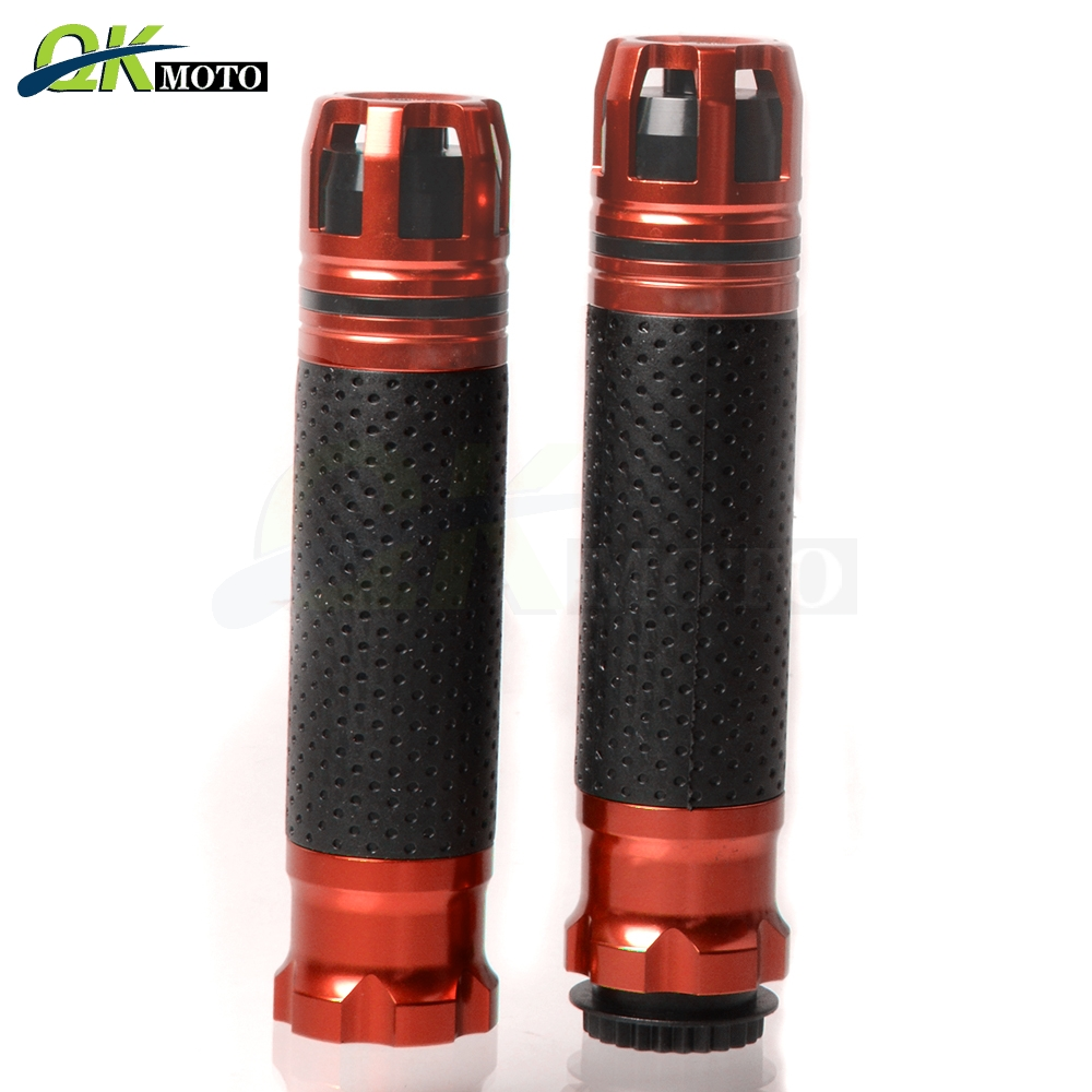 For Ducati 900 SS 848 Hypermotard 1100 Monster600 Dark 750 800 900 I.E. 1100Motorcycles Hand Grip Set Motor Hand Grips Hand Bar