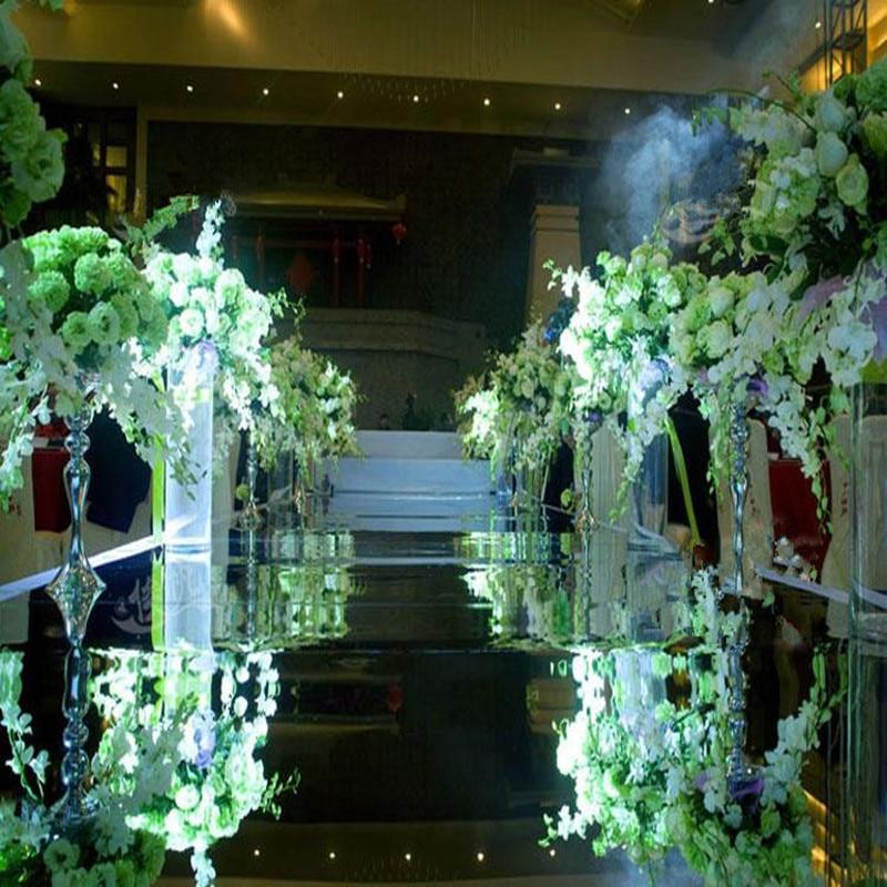 Nov prihod 1 m / 1,2 m / 1,5 m široko modno ogledalo preproga hodnik - Prazniki in zabave