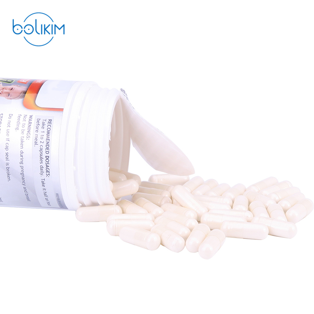BOLIKIM 100pcs Healthy Care Pure Garcinia Cambogia Extract Weight Loss Effective Burn Fat 85% HCA Diet 50 Day For Women&Men