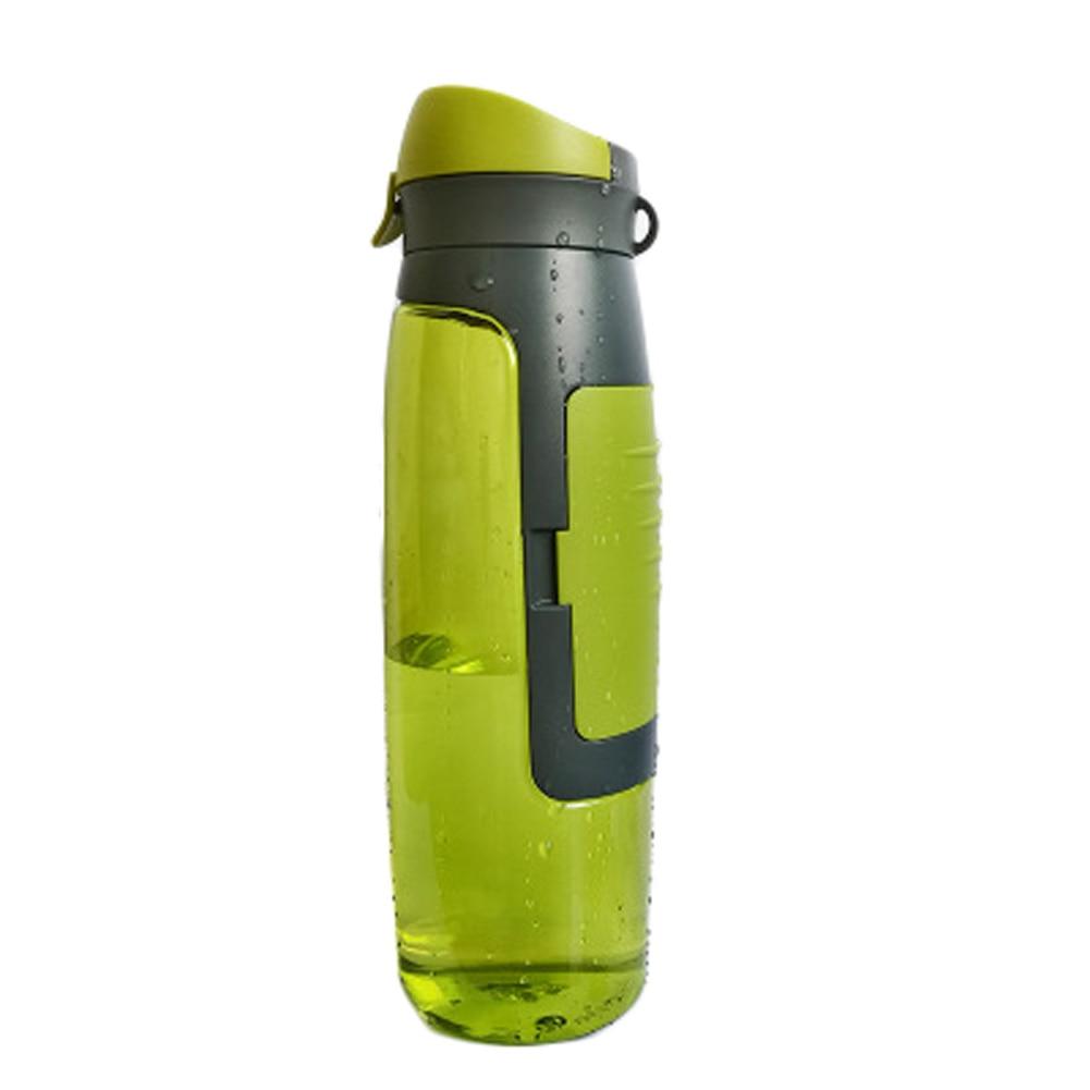 Carpeta de Almacenamiento mejorada Deportes Al Aire Libre Caldera 750 ml Botella