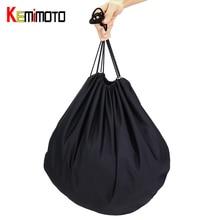 KEMiMOTO мотоциклетные сумки для шлемов моторный шлем сумка для BMW для Yamaha для Honda детали Suzuki Универсальный