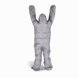 Image 3 - Уличный человеческий спальный мешок для взрослых весом 1,9 кг для использования в помещении и кемпинге на осень и зиму 2 размера
