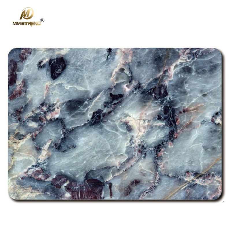 Mimiatrend Marble Vinyl Vinyl Skin Skin voor Apple Macbook Air Pro - Notebook accessoires - Foto 1