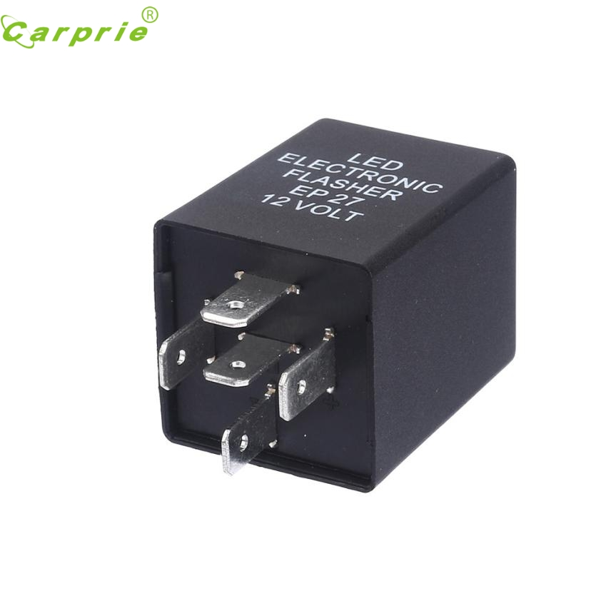New Arrival 5 Pin Ep27 Fl27 Led Flasher Relay Fix For Led