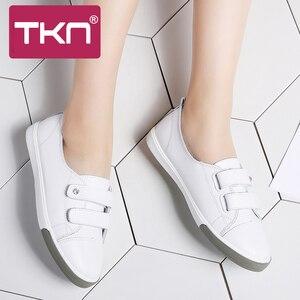 TKN 2019 spring Women Sneakers