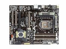 original motherboard for ASUS SaberTooth 55i DDR3 LGA 1156 for I5 I7 CPU USB2.0 16GB P55 Desktop motherborad