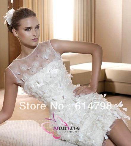 white indian Discount Applique Vintage elie saab debutante Backless designer  renaissance luxury Wedding Dresses Bridal Gown-in Wedding Dresses from  Weddings ... 9f5f59b9eaf5