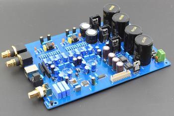 New AK4497(Without AK4497 Chips) DAC decoder board/DIY amplifier board