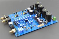 New AK4497(Without AK4497 Chips) DAC decoder board/DIY amplifier board