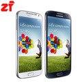 Samsung Galaxy S4 i9500 S IIII SIIII 16 Г 3 Г четырехъядерный процессор 13MP GPS WIFI Мобильный Телефон Разблокирована Оригинальный
