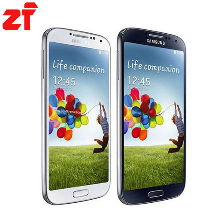 Samsung Galaxy S4 i9500 S IIII SIIII 16G 3G Quad core 13MP GPS WIFI Mobile Phone