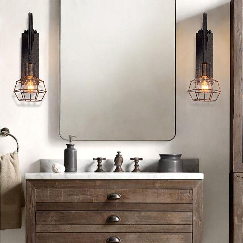 Lâmpadas de Parede corredor lâmpada de parede arandela Marca : Wecus