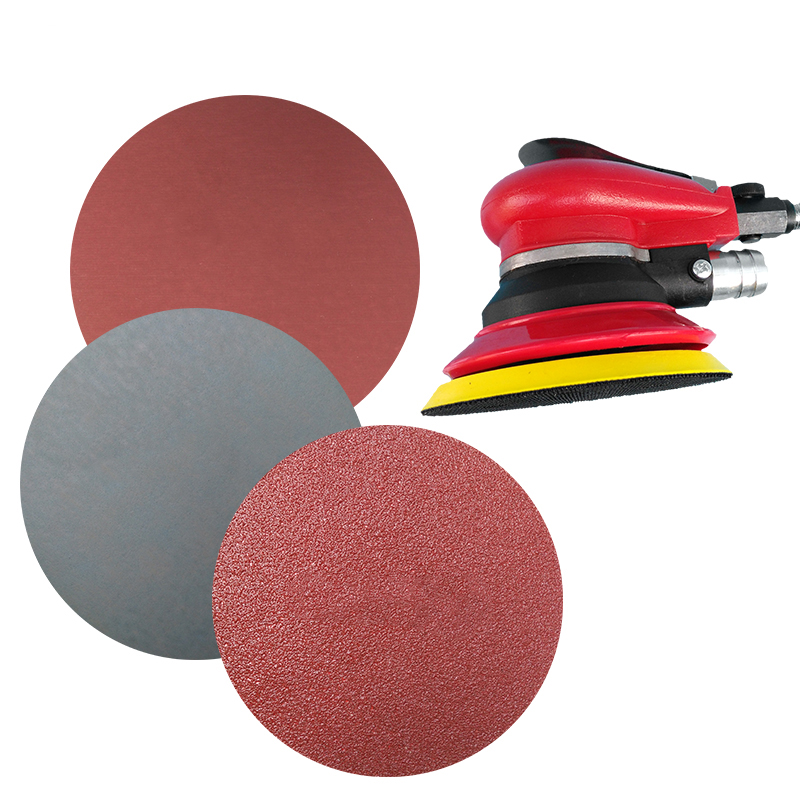 High Quality 20pcs/set 125mm Round Sandpaper Disk Sand Sheets Grit 40#- 7000# Sanding Discs