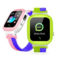Q18 Children Smart Watch 2G Anti-Lost LBS Tracker Call Location Reminder Kids Waterproof Smartwatch PK Q12 Q50 For IOS Android