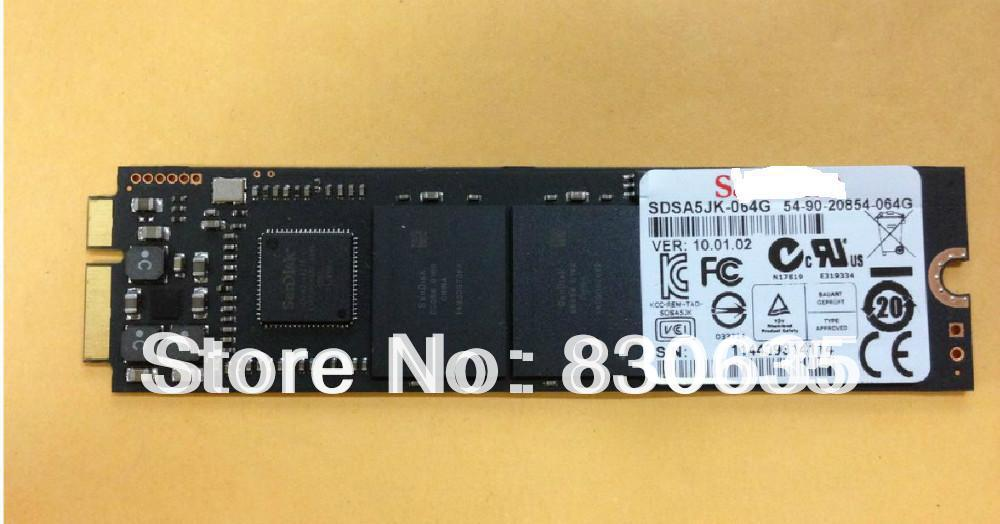 ФОТО SSD 64GB FOR UX21E or UX31E UX21 / UX31 UX31A UX21A U100 Solid State Drive DISK FULL TESTED, AData XM11,
