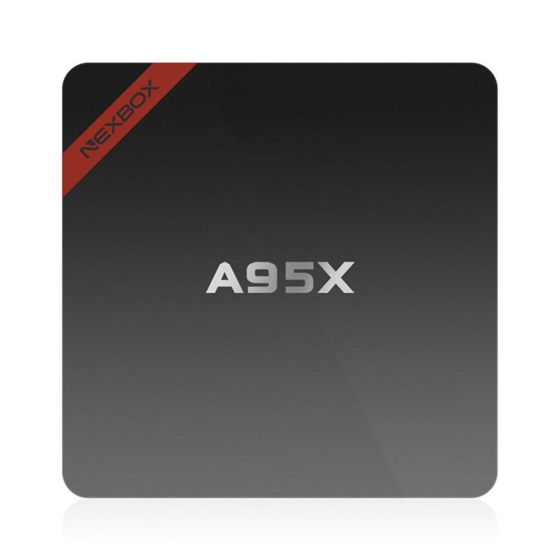 A95X NEXBOX