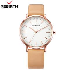 Новые популярные Montres Femme Для женщин часы женские часы лучший бренд роскошные золотые браслет Кварцевые часы кожаный ремешок наручные часы